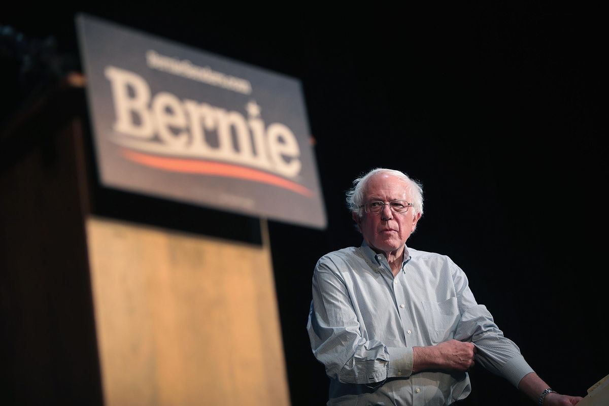 Bernie Sanders's Medicare-for-all plan, explained