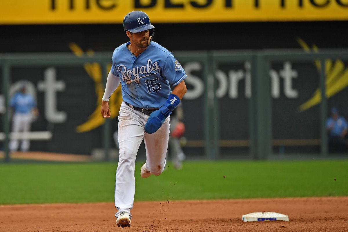 The Royals will steal a lot of bases in 2019 - Beyond the
