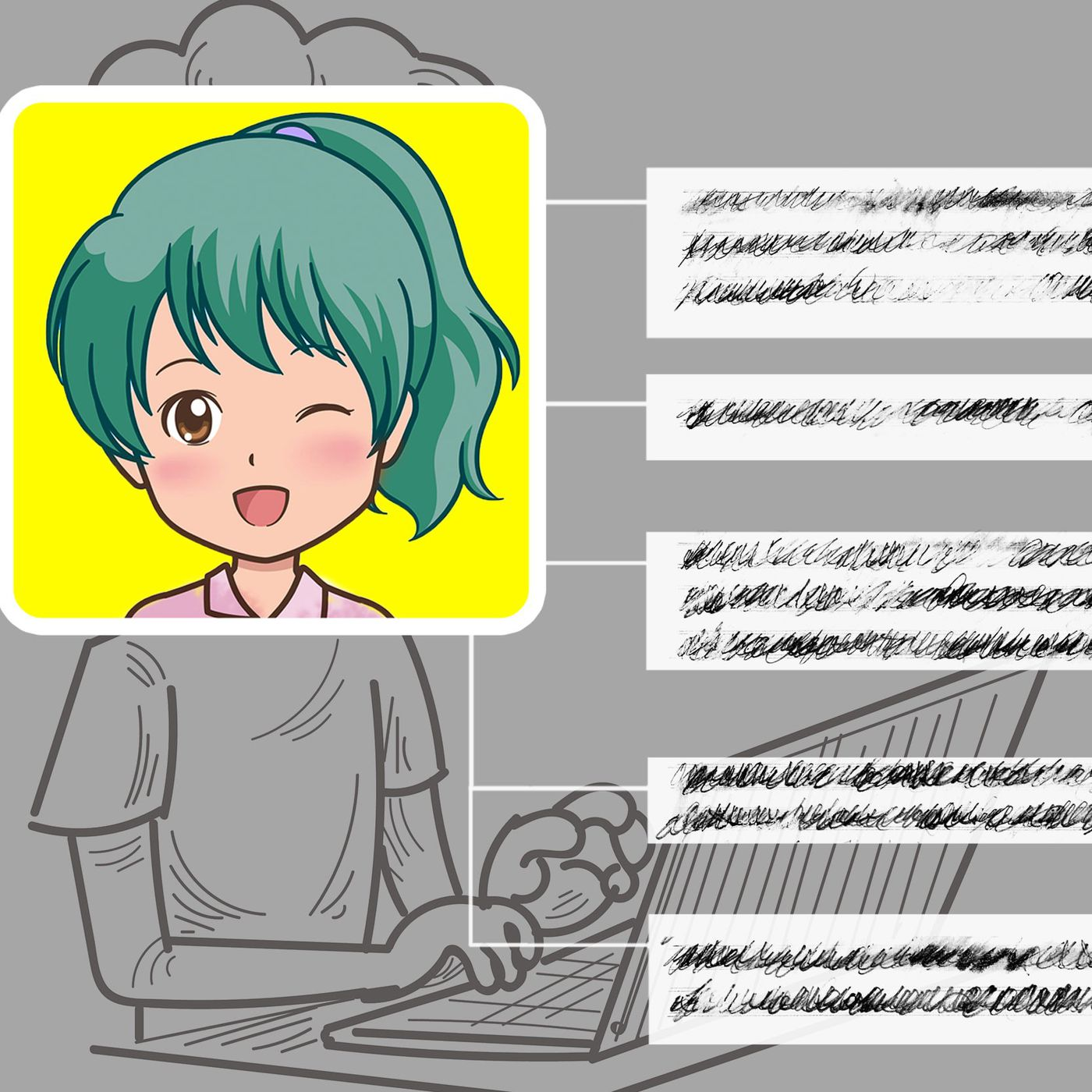 Why Do Anonymous Twitter Trolls Use Anime Avatars The Ringer