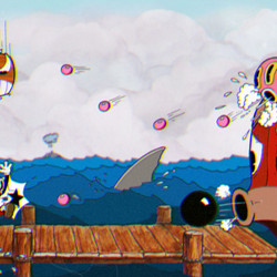 Cuphead game play gallery - The Verge