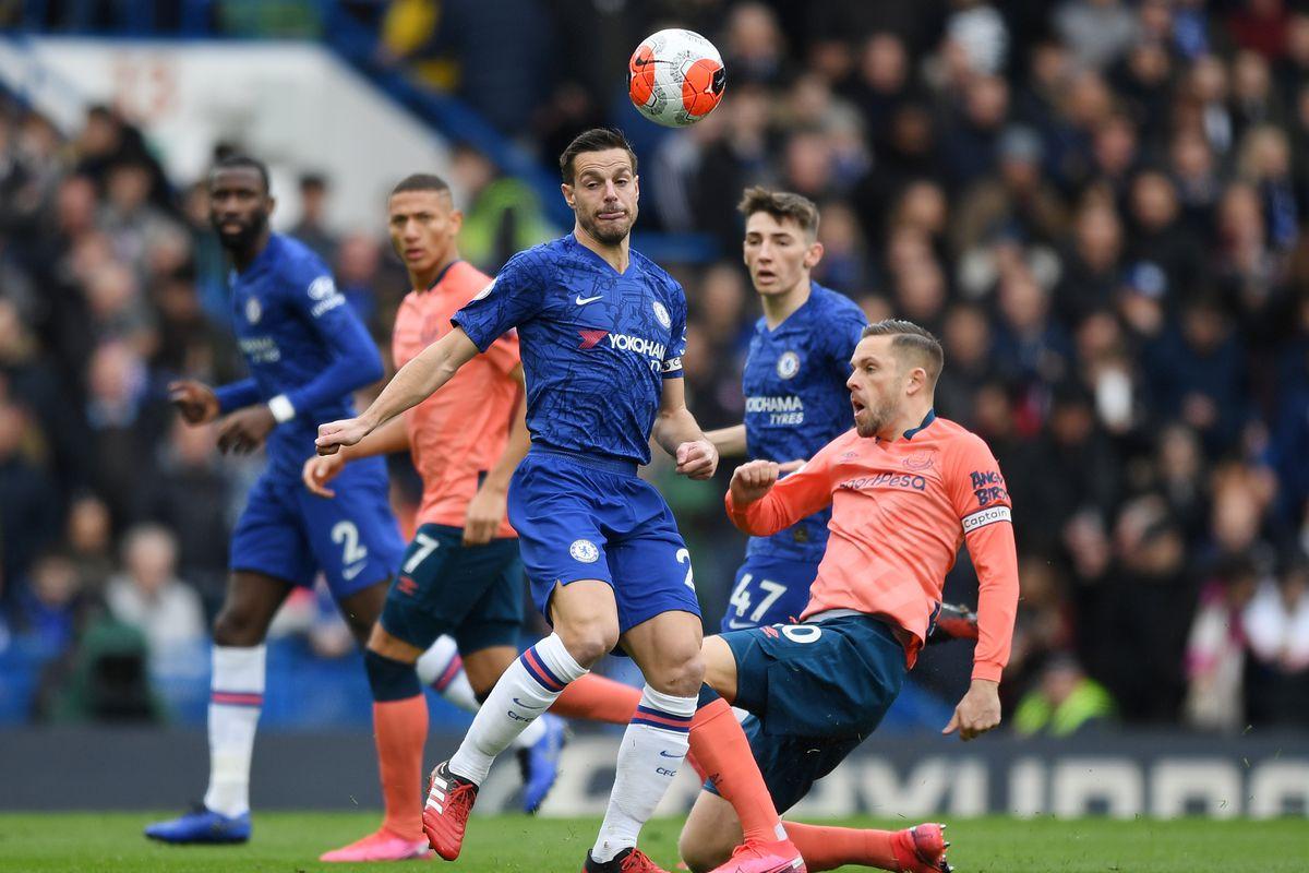 Chelsea vs Everton: Prediction, Lineups, Team News, Betting Tips & Match Previews