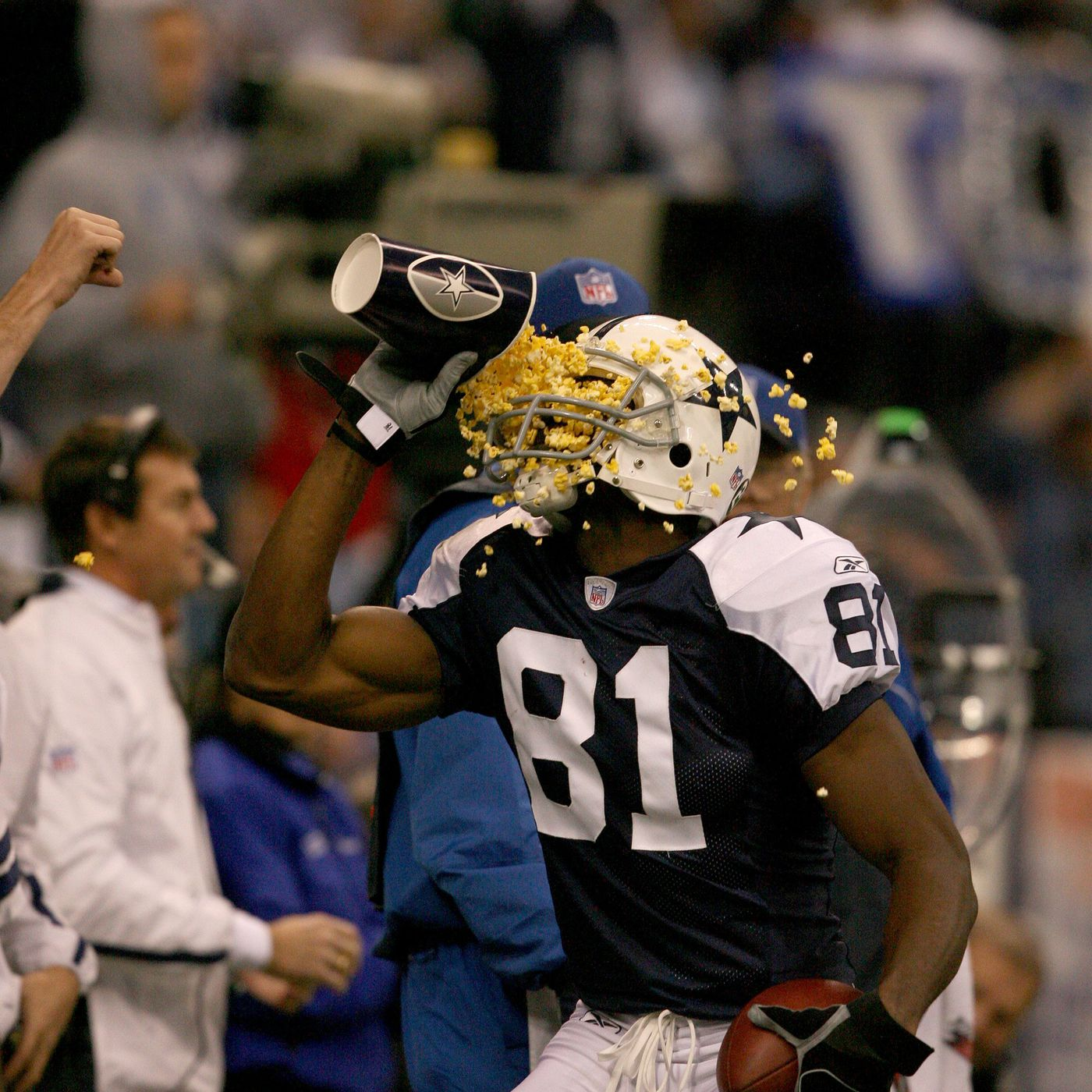751104a6602 Terrell Owens finally gets into the NFL Hall of Fame - Blogging The Boys