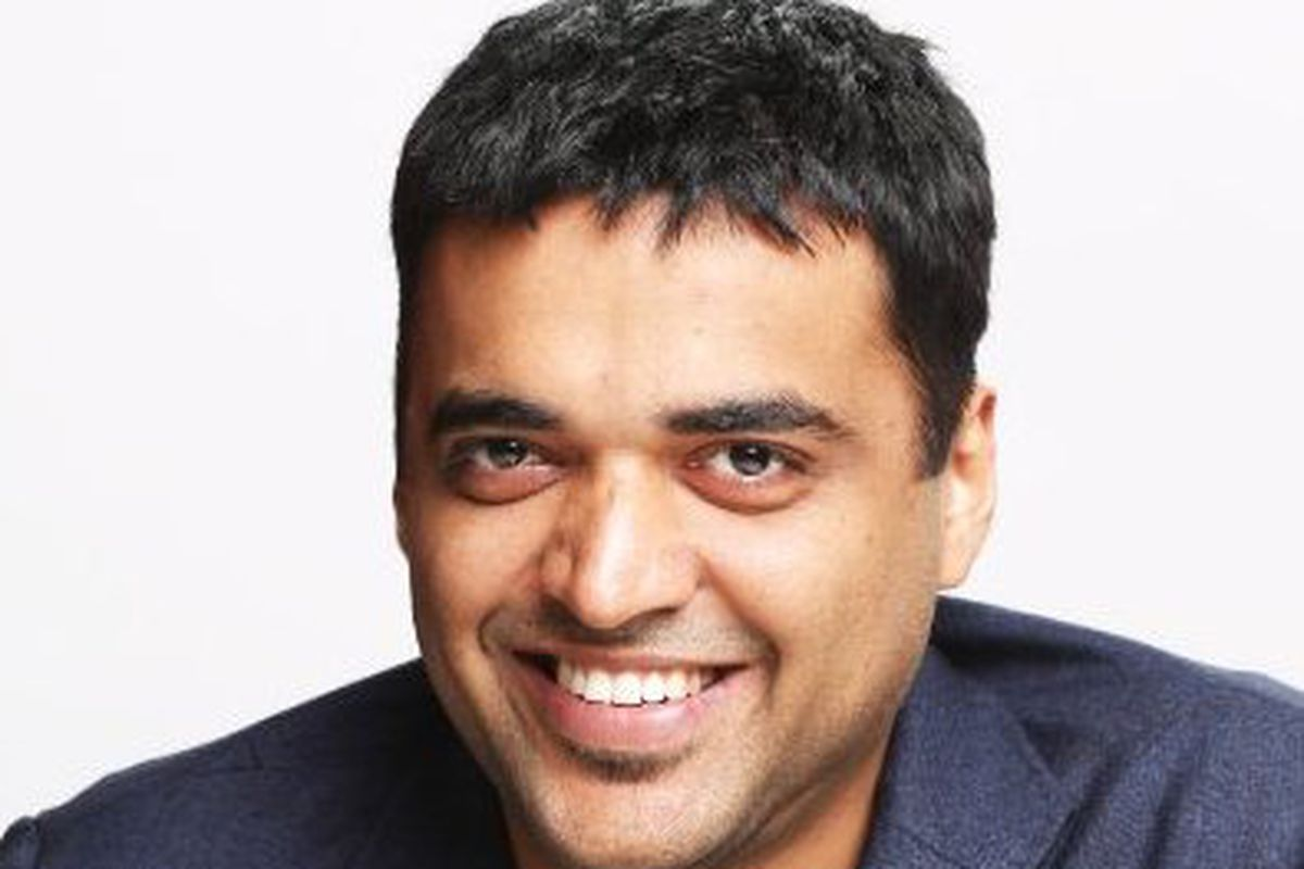 Deepinder Goyal is the CEO of Zomato, which has absorbed Urbanspoon