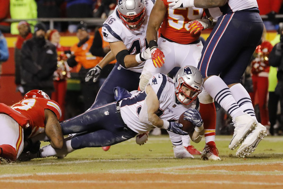 super bowl prop bets 2019 why rex burkhead is the best sleeper pick