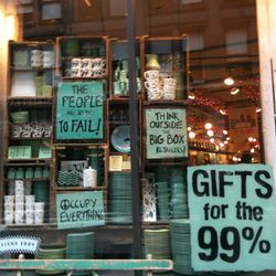 Gifts for the 99% at Fishs Eddy