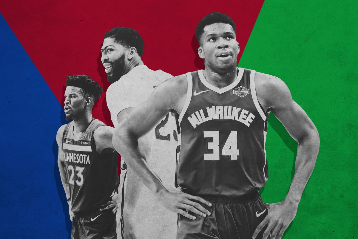 846507a9e9a Four Overreactions to the First Full Night of NBA - The Ringer