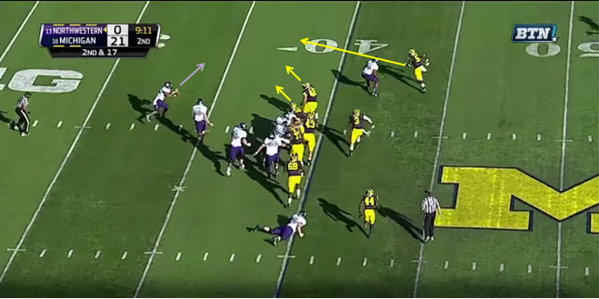 FF - Northwestern - Peppers - Second Speed Option - 3