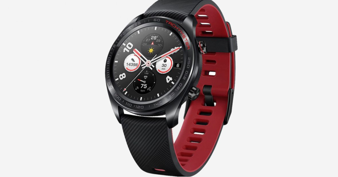 QnA VBage Honor's Watch Magic smartwatch debuts in Europe for €179
