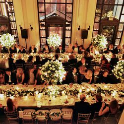 """<a href=""""http://www.floodmansion.org/"""">James Leary Flood Mansion</a>, 2222 Broadway St, San Francisco  (415-292-3142): This venue is perfect for the urban bride and groom who want a gorgeous setting for up to 200 people seated, or 300 standing. There's a"""