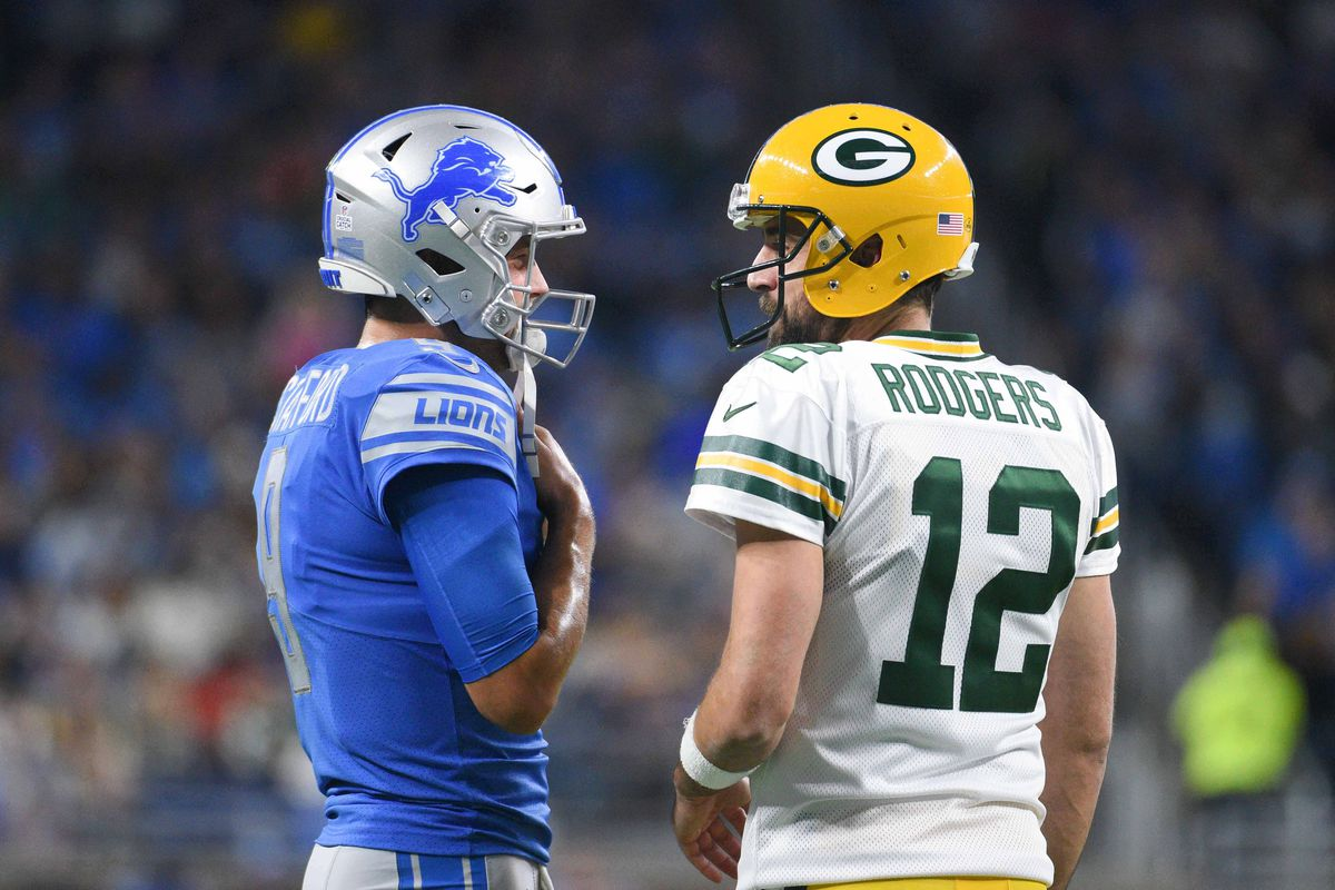 2021 Monday Night Football: Lions vs Packers Predictions