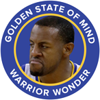 Warrior Wonder: Andre Iguodala