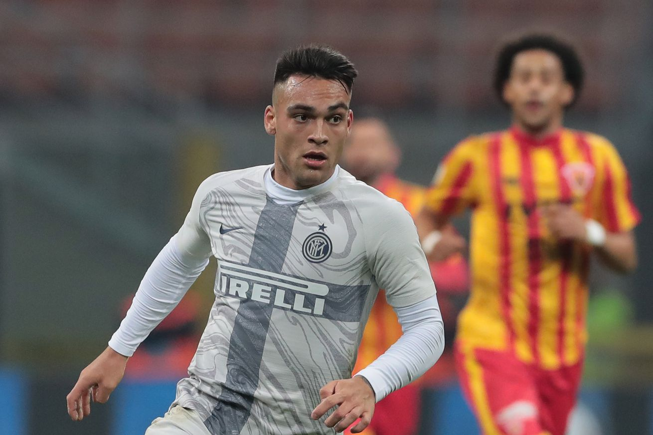 Inter Milan vs. Sassuolo: Match preview, how to watch and live stream