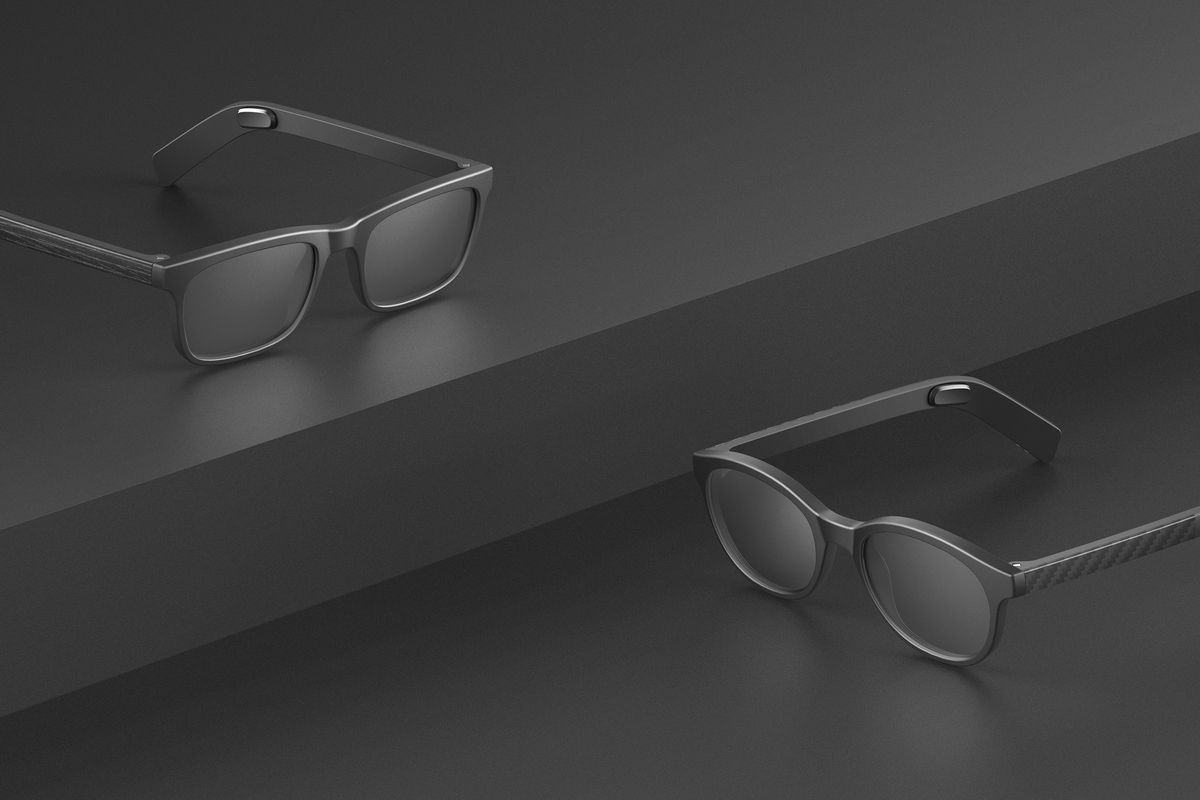 Vue raised $3 million for smart glasses years ago, but