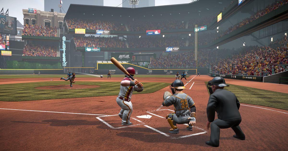 يمكن لعشاق Super Mega Baseball 3 استيراد الفرق القديمة إلى وضع الامتياز الجديد 1