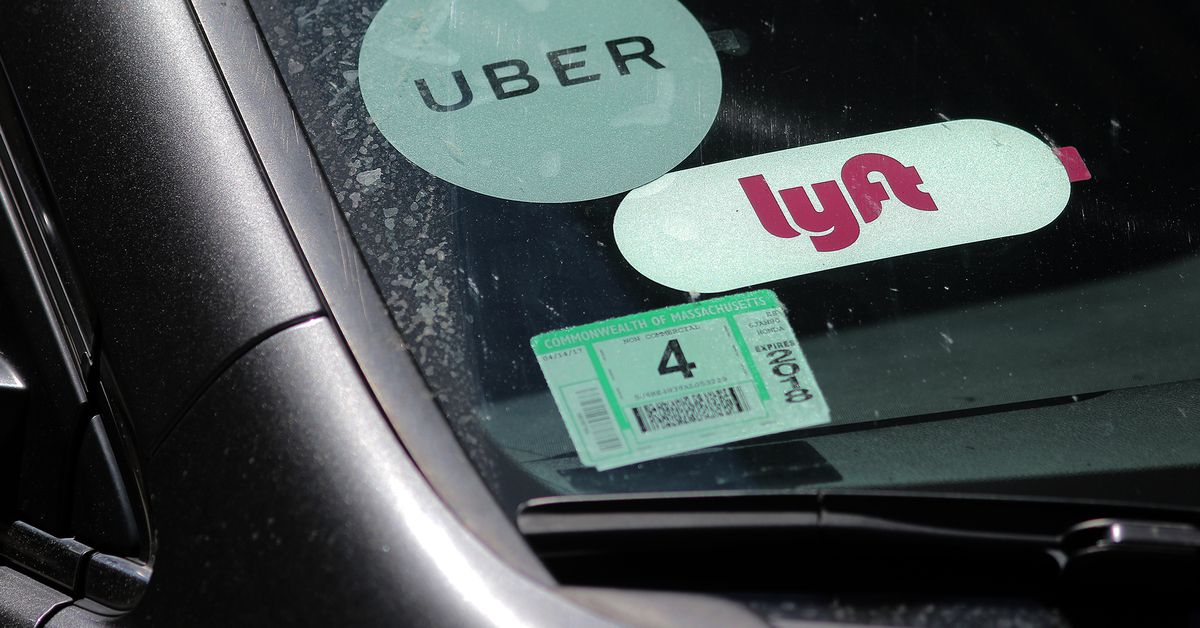 Uber and Lyft face an existential threat in California — and