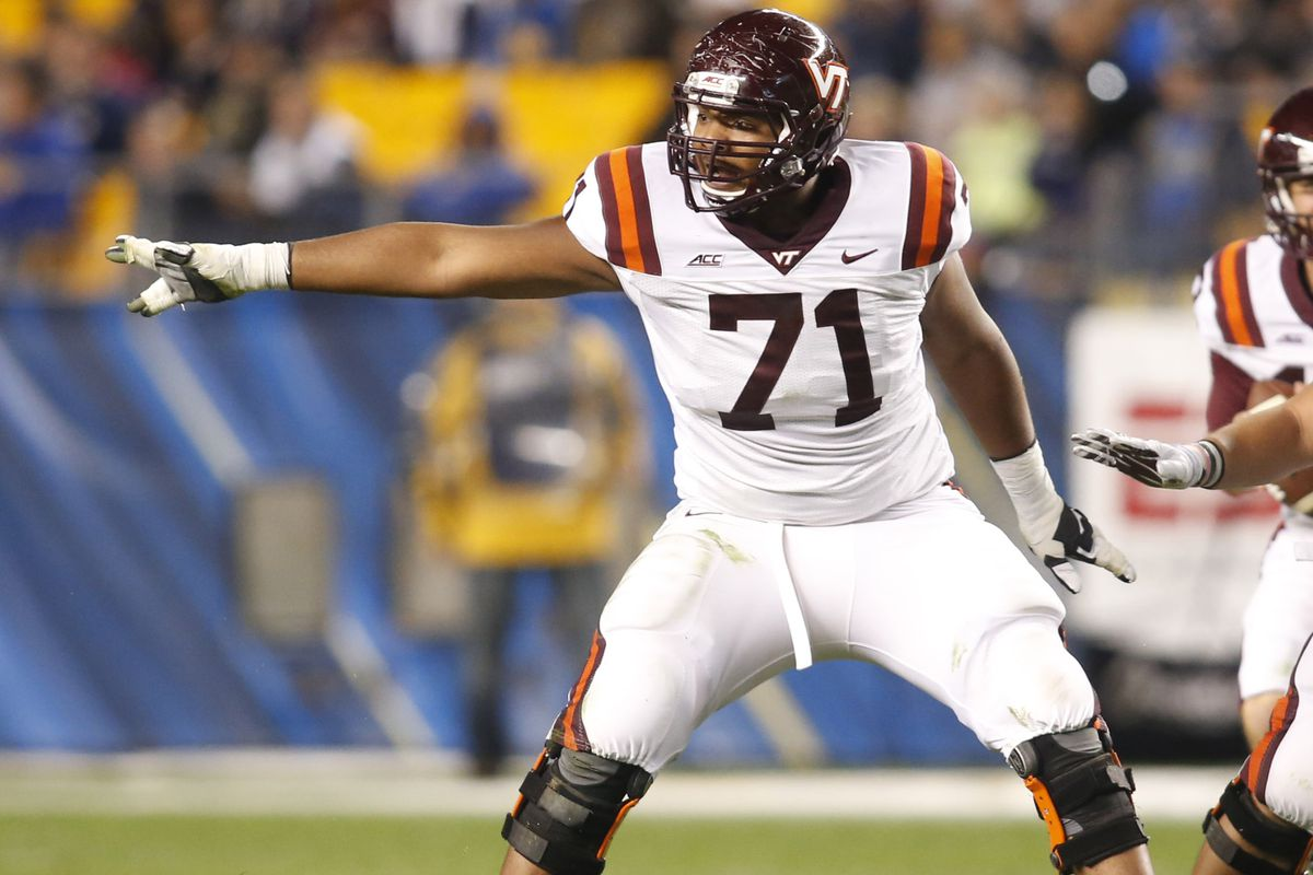 Gobbler Country sits down with a potential OL recruit