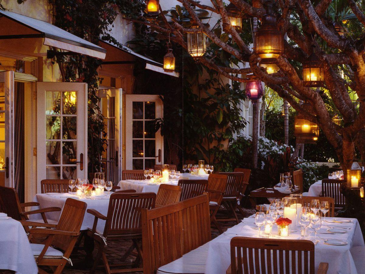 miami's 13 most romantic date spots