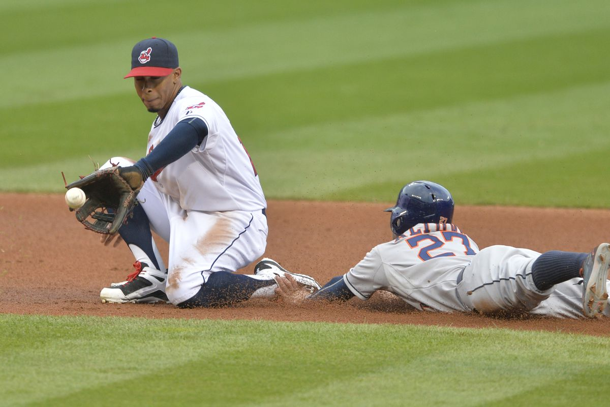How to watch the Astros, Indians series online, TV schedule