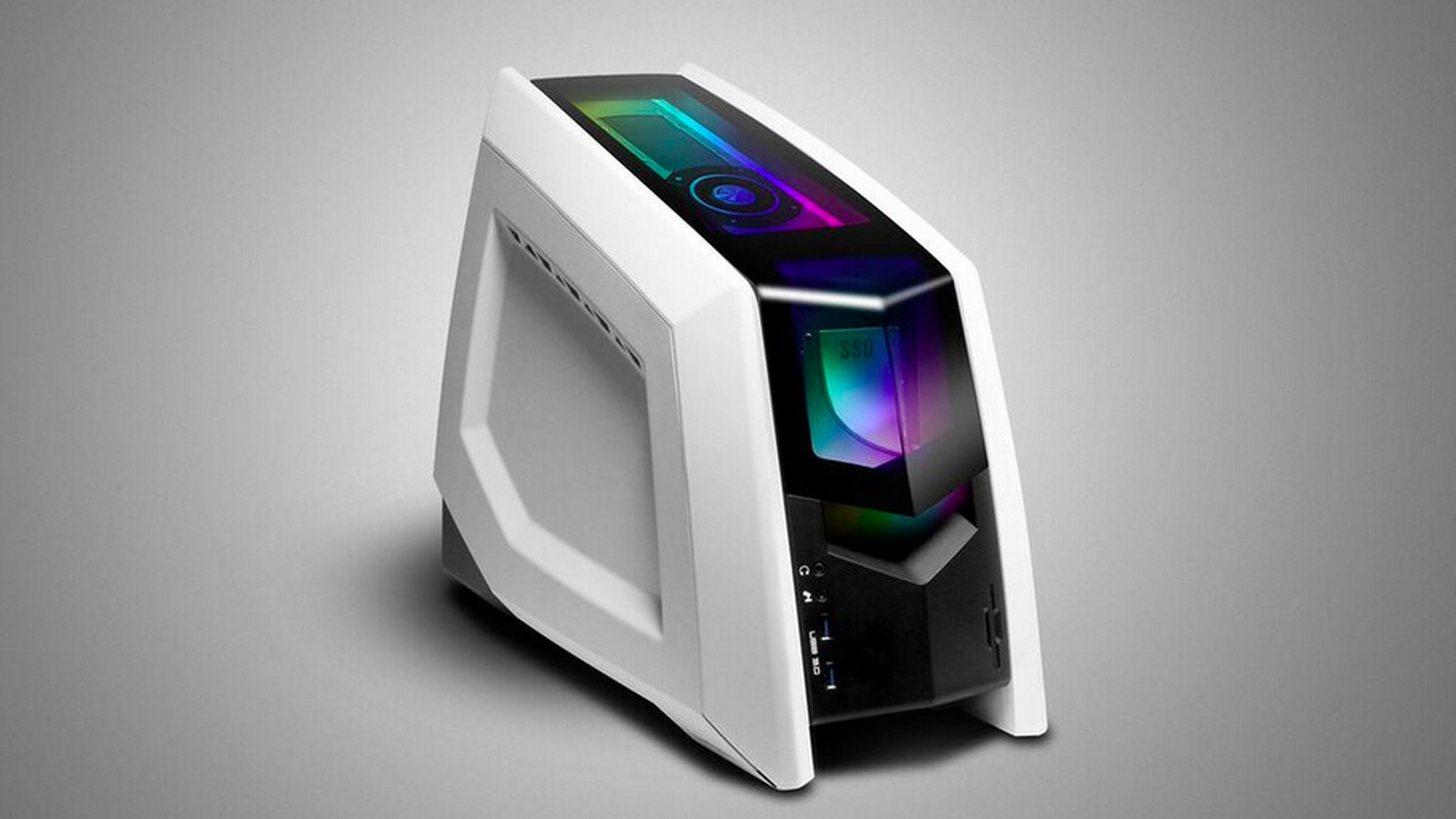 How do you create a gaming PC aimed at esports?