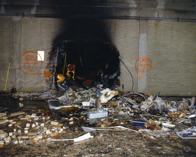 photos  fbi images of 9  11 pentagon terrorist attack