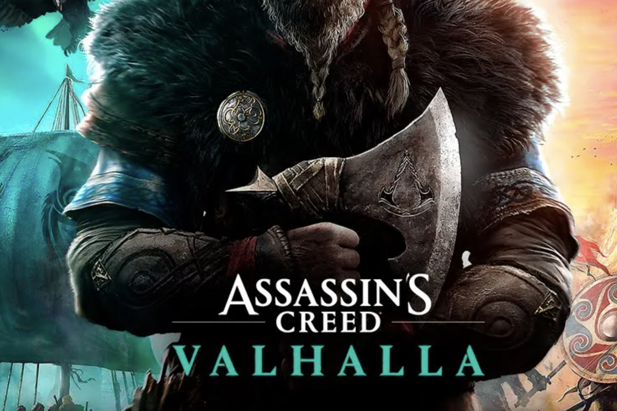 Assassin S Creed Valhalla Is Assassin S Creed With Vikings The Verge