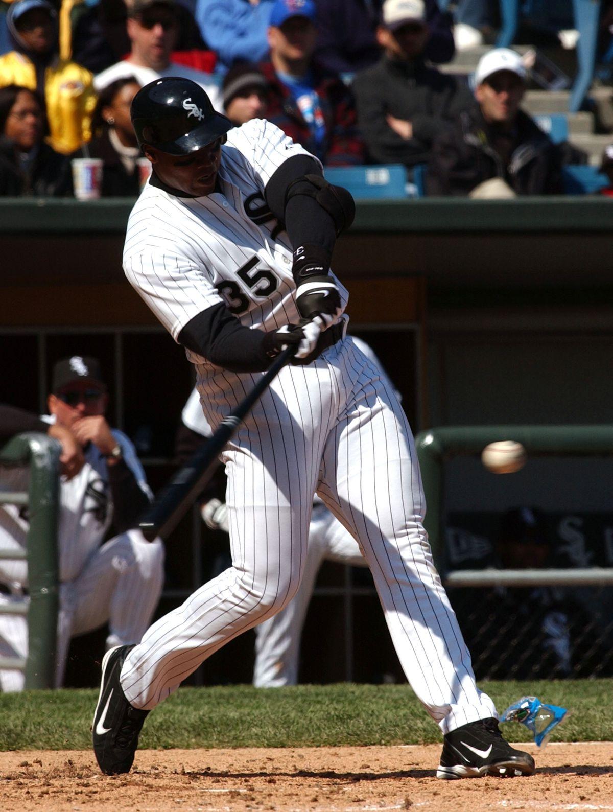 Blue Jays v White Sox