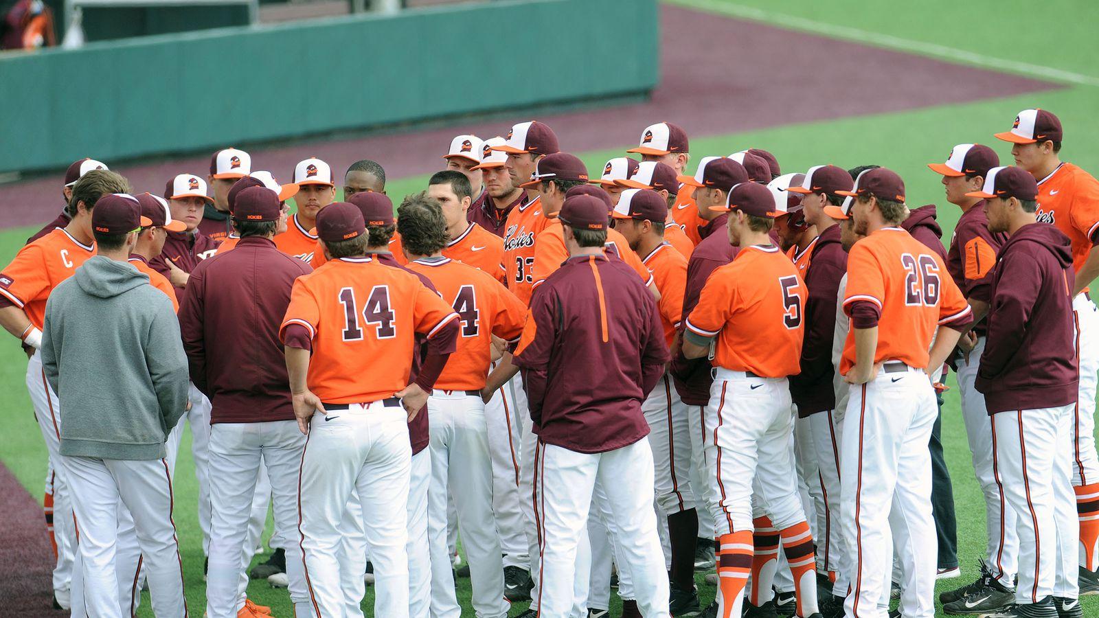 Virginia Tech Baseball Shop 102