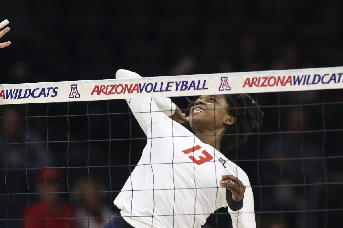 Arizona volleyball wraps up non-conference with Wildcat Classic