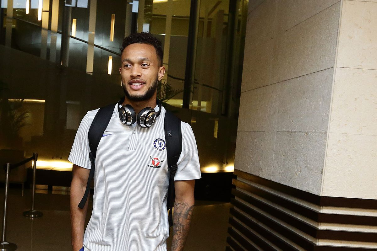 Garry Monk confirms Middlesbrough interest in Chelsea midfielder Lewis Baker