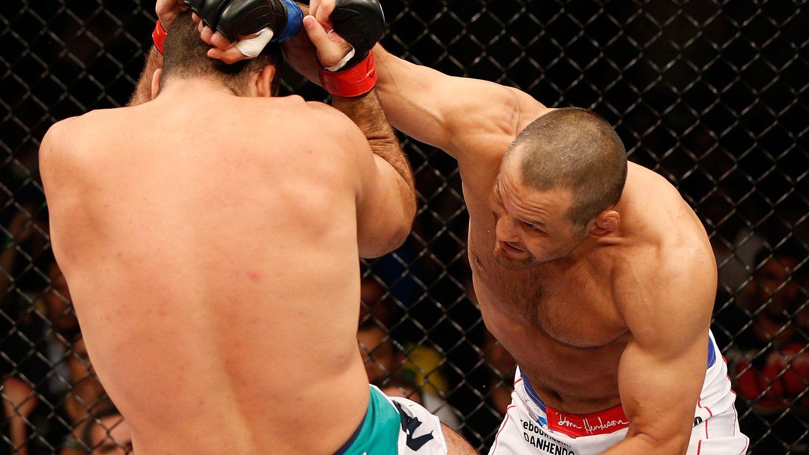 Dan Henderson vs. Shogun Rua full fight video