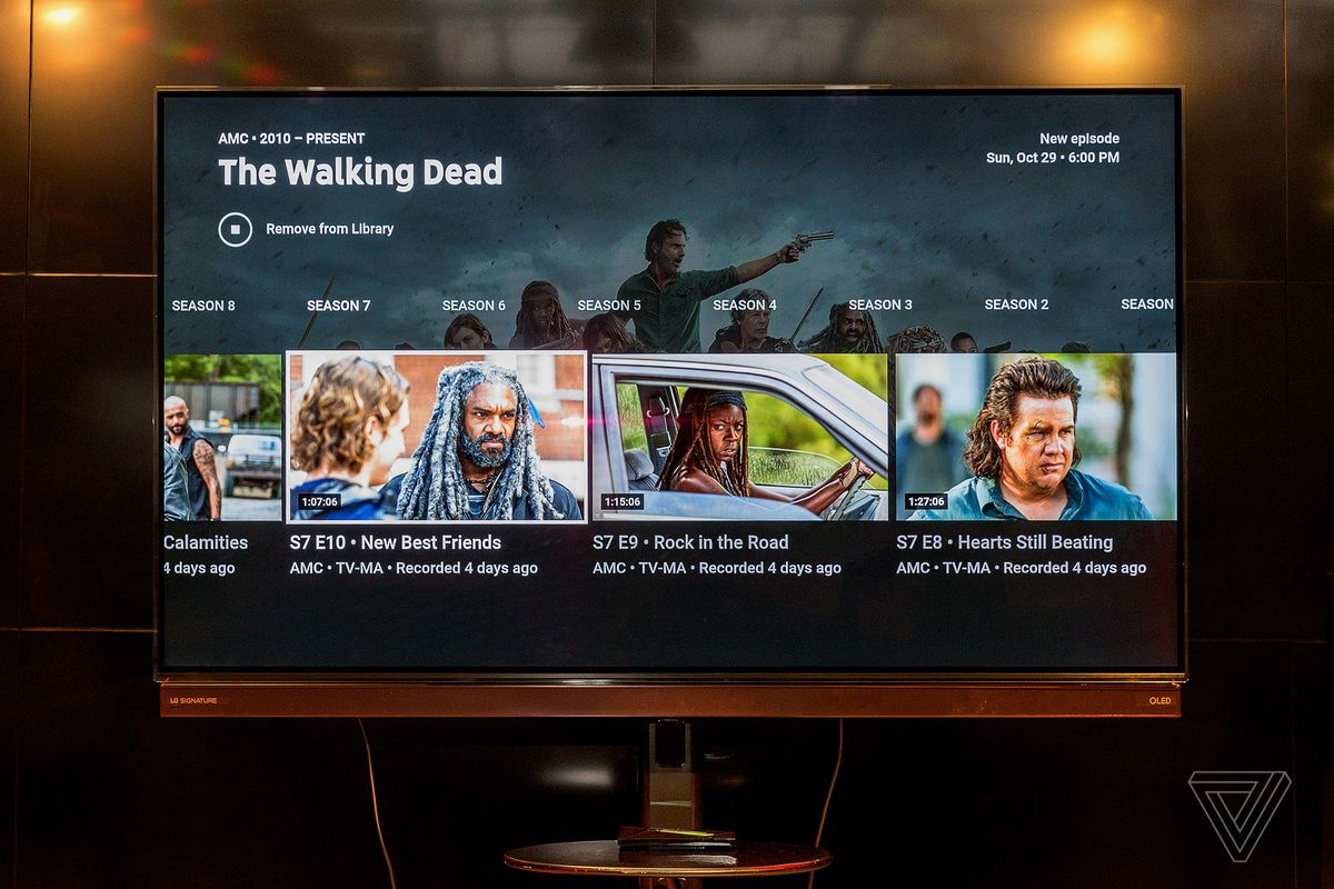 Youtube Tv Delays Apple Tv And Roku Apps Until Early 2018