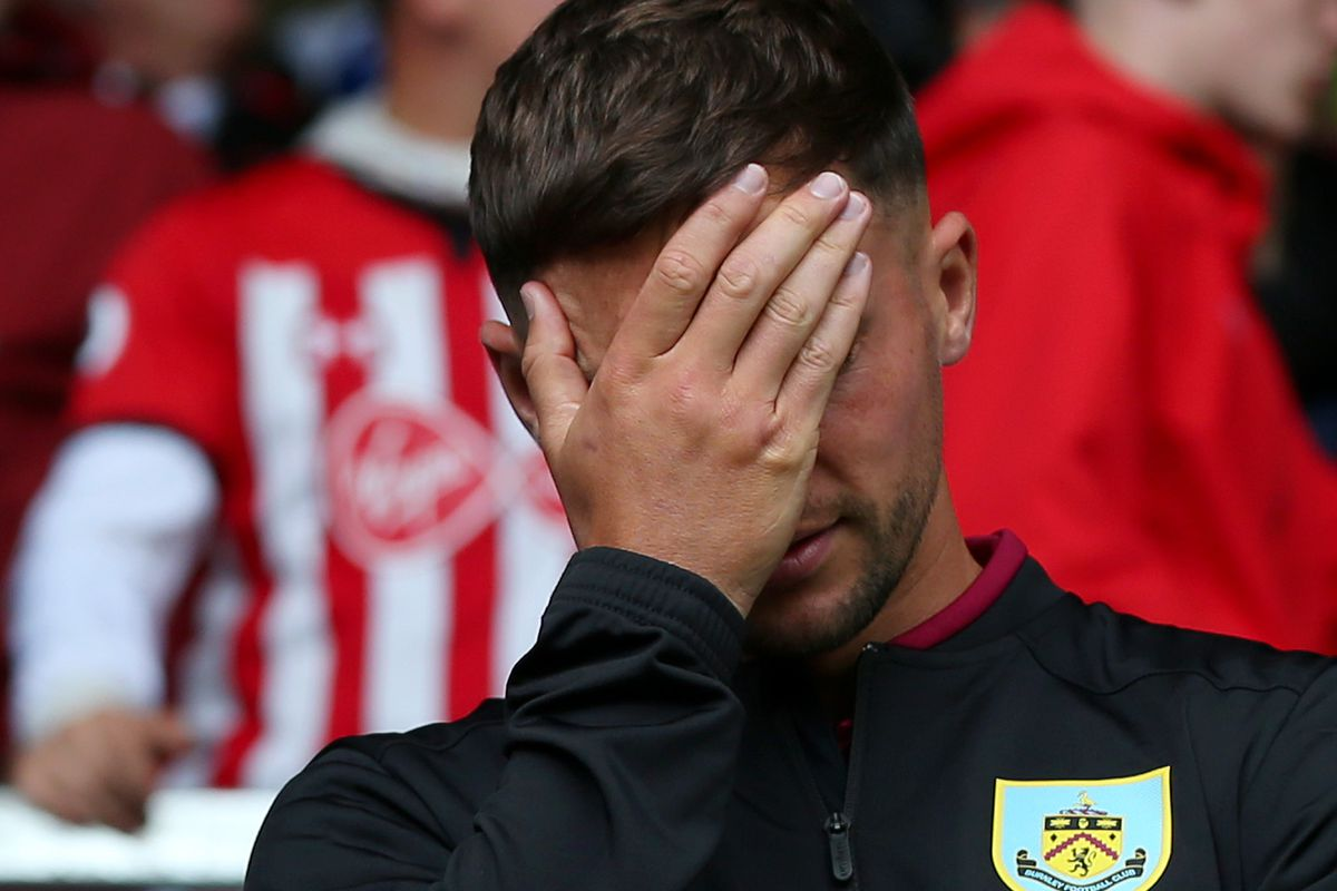 Unhelpful Punishment >> Chelsea Letting Burnley Decide Drinkwater Punishment After