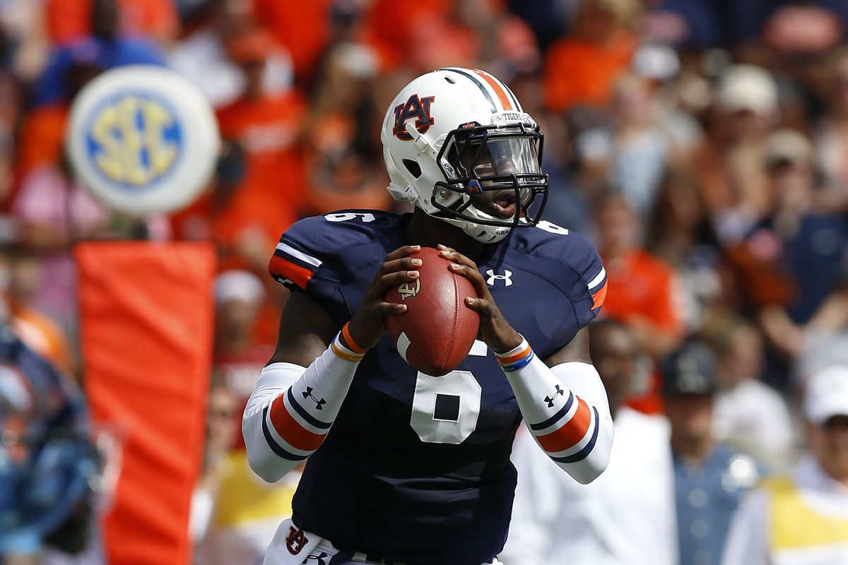 How many SEC teams would kill for this guy at QB right now?