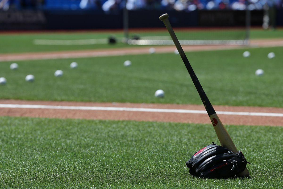 MLB: Arizona Diamondbacks at Toronto Blue Jays