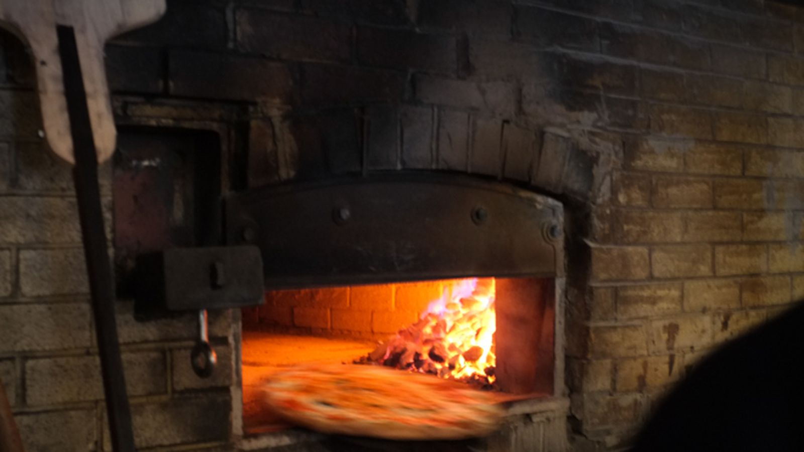 city wants coal oven pizzerias to buy 10k air filters eater ny