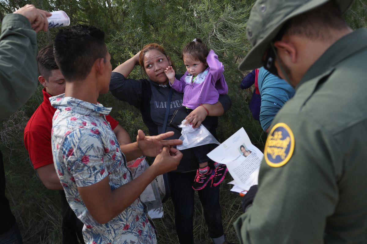 Family separation at the border: it's medically dangerous ...