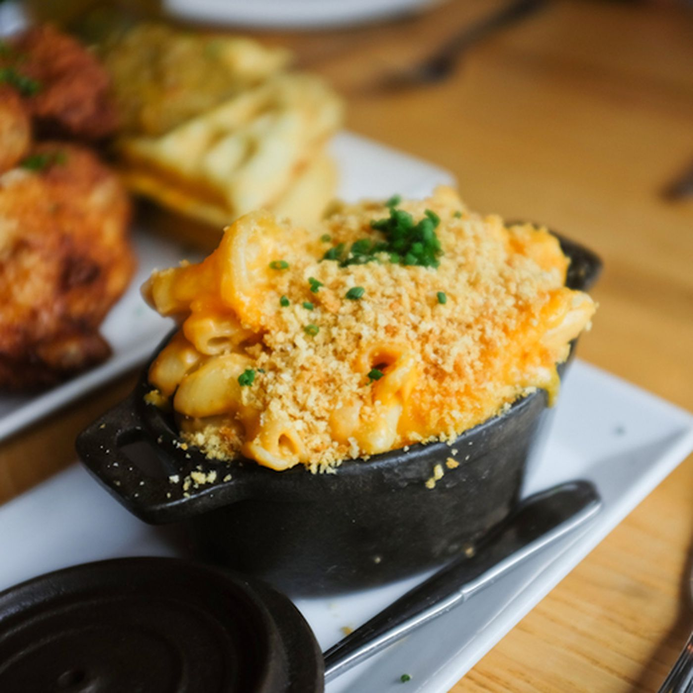 11 Spots for Great Mac and Cheese in Miami - Eater Miami
