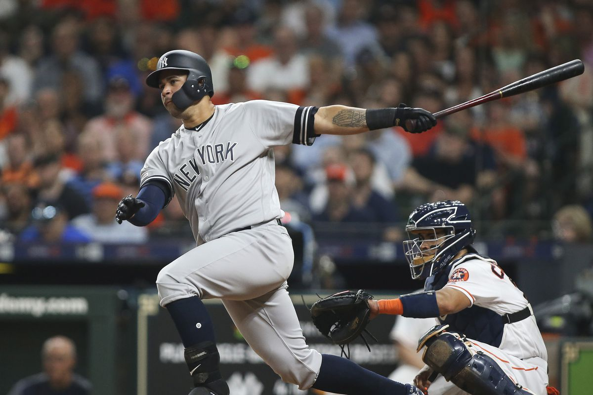 4c424dcb2b1 Yankees place Gary Sanchez on 10-day injured list with calf strain. New ...