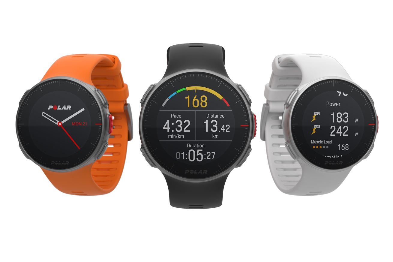 polar s new fitness watch will measure the wattage of your exercise