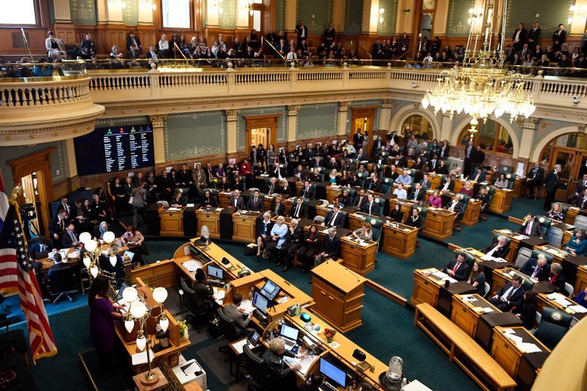 Colorado House of Representatives