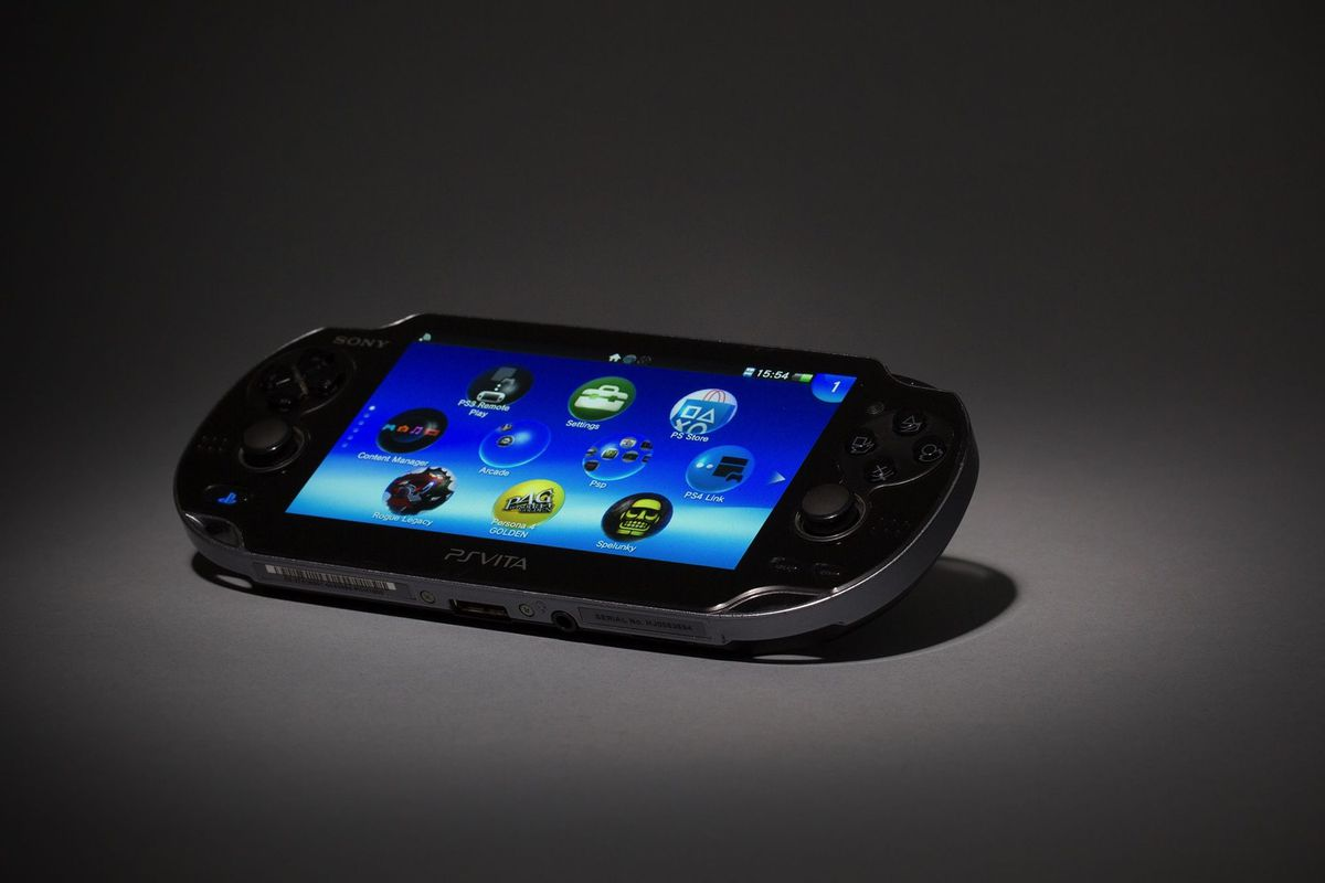 ps vita manufacturing will stop in japan next year the verge