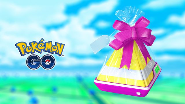 Pokémon Go event introduces Shiny Bonsly, temporarily increased gift storage