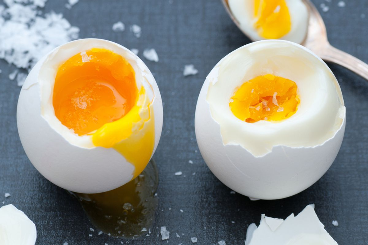 From Poached To Purgatory, Boston Chefs Describe Their Favorite Ways To Prepare  Eggs For Breakfast And Brunch Dishes This Is The First Installment Of The