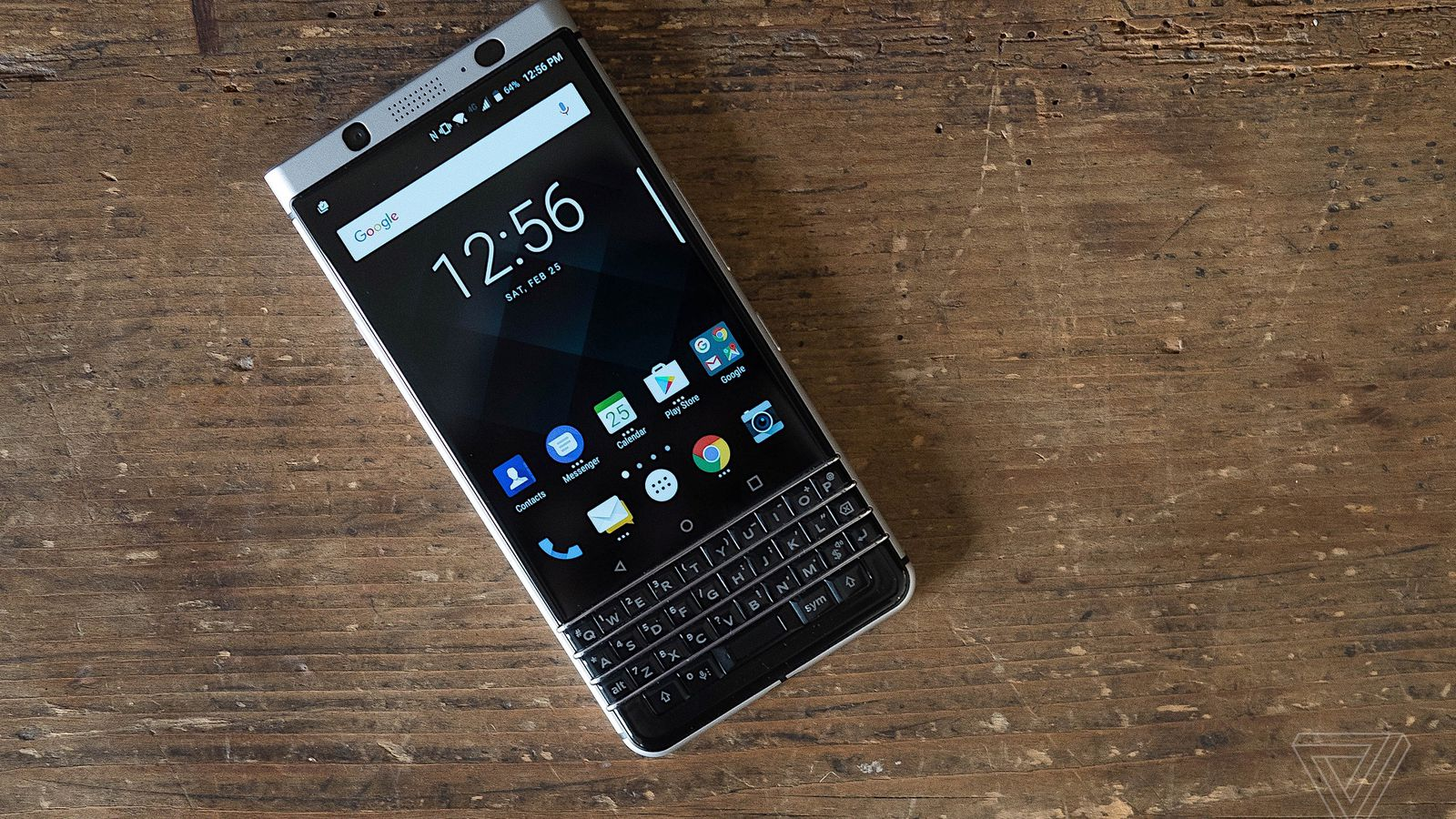 Sprint's BlackBerry KeyOne will stop reinstalling its bloatware