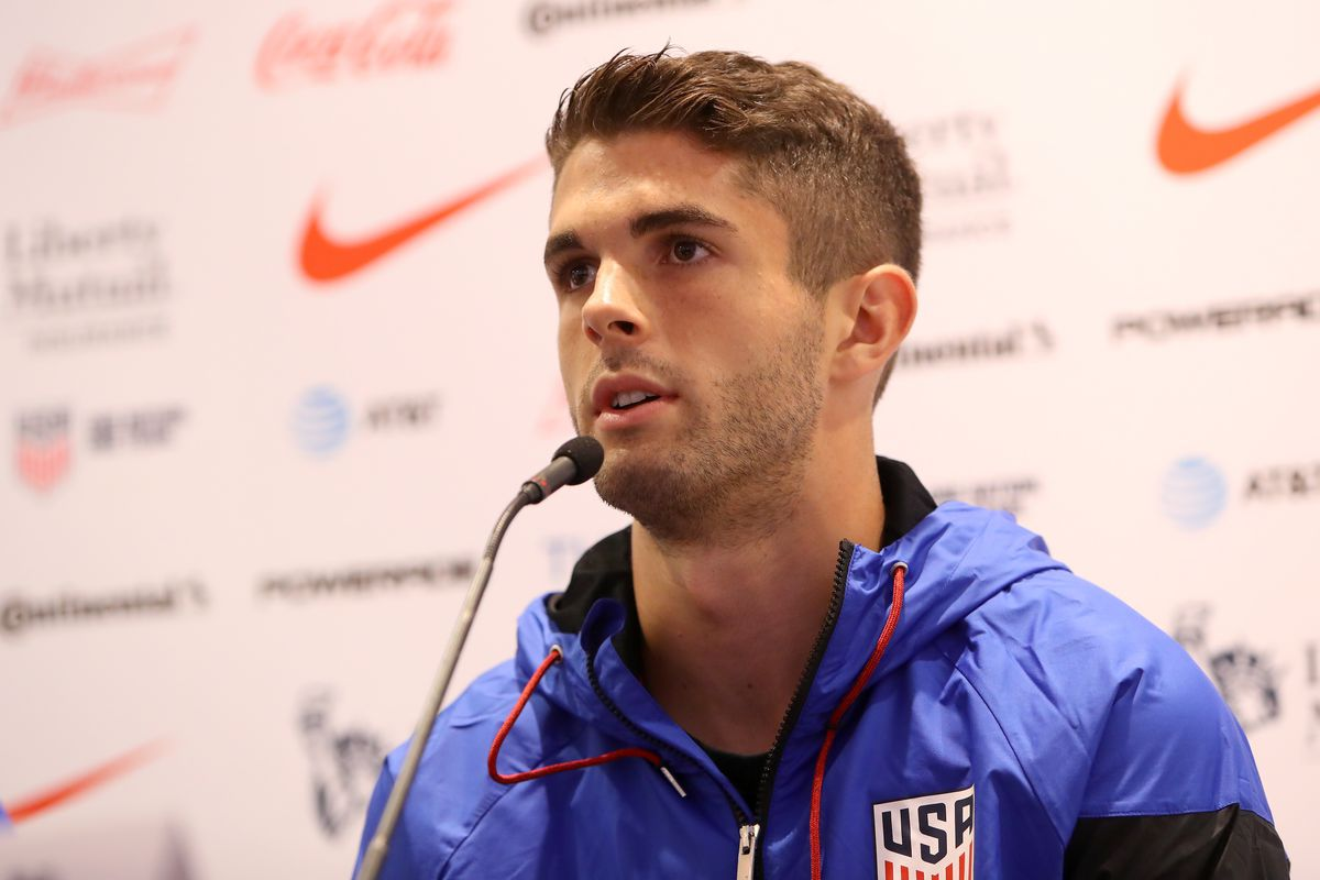 United States Press Conference