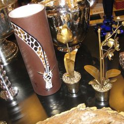 Wayland Gregory Africa collection, $125-$795