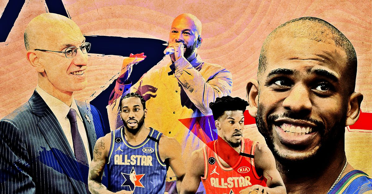 The Winners and Losers of the 2020 NBA All-Star Game