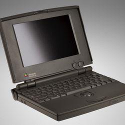 1991: PowerBook 100