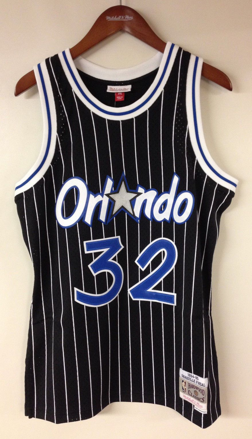the latest d88bc c4c5d Soul Swingman, throwback and more vintage NBA jerseys ...