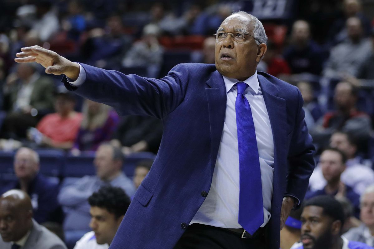 High Point expected to hire Tubby Smith